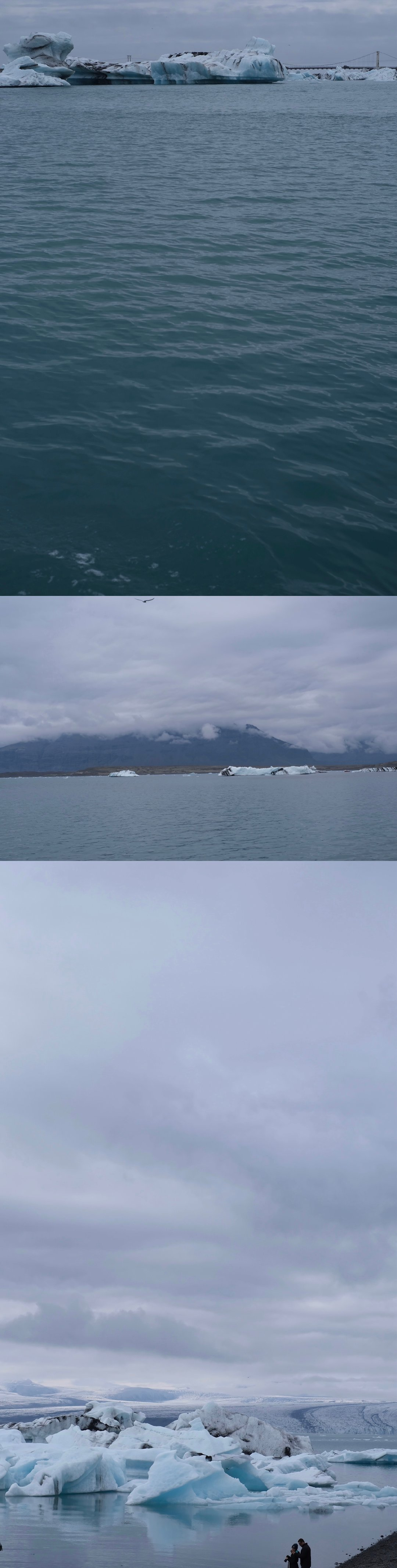 北极圈的风  @unocho