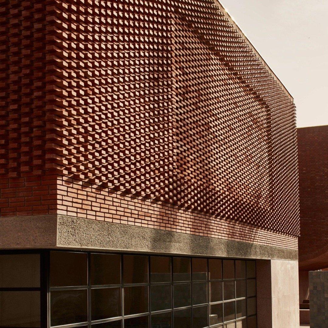 圣罗兰马拉喀什博物馆 / Studio