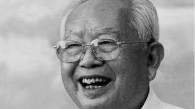 浙江省政协原主席王家扬逝世,据本人遗愿及家属意见,丧事从简