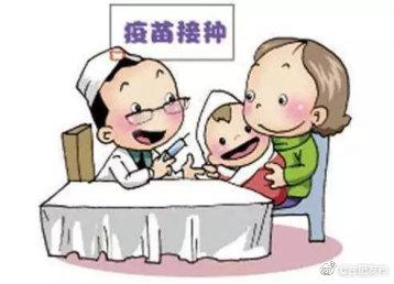 合肥疾控提醒:水痘高发期将至 快带孩子接种疫苗