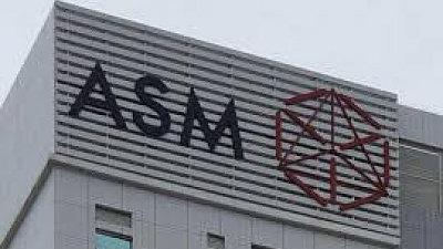 ASM太平洋(522)