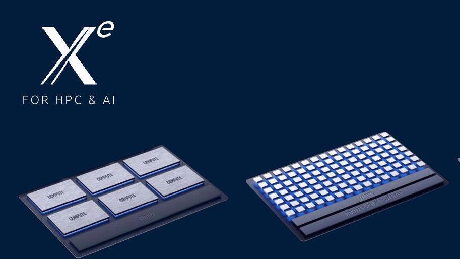 Intel Xe独立显卡:一个架构通吃、最多1000个单元