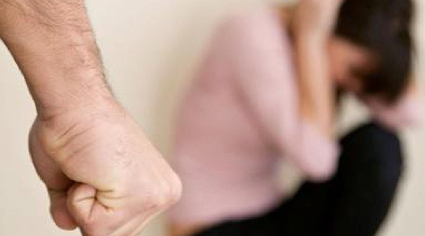 """提升自我保护意识 多措并举对家暴说""""不"""""""