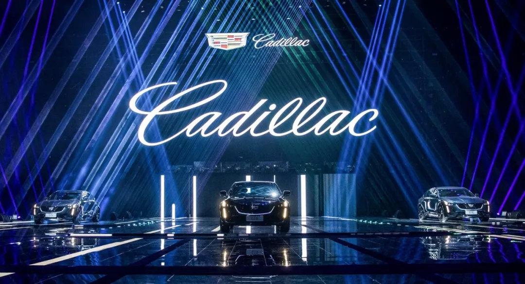 林俊杰代言的凯迪拉克CT5,不止是一款车,更是对豪华的再定义
