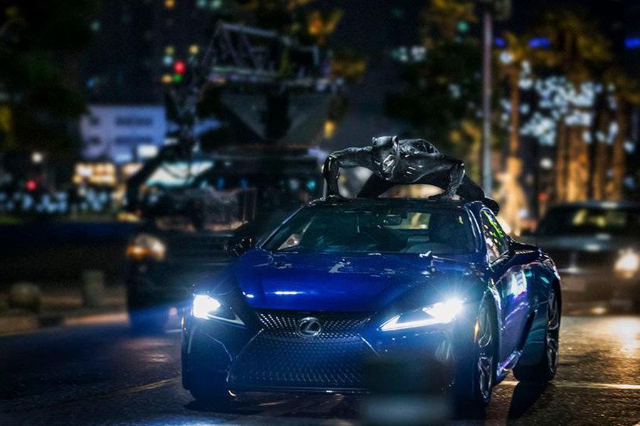 年度奥斯卡获奖电影出炉,主角们在电影里开什么车?