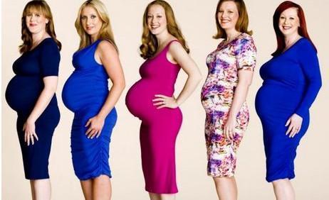 孕肚大小跟宝宝健康有关系吗?是胎儿发育不好吗?