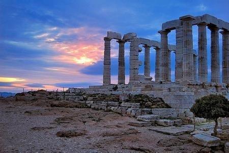 帕特农神庙,希腊国宝