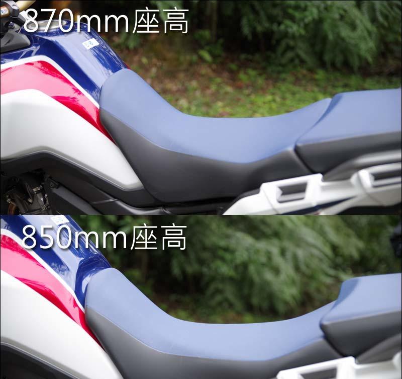 2019款本田非双CRF1000L深度试驾体验