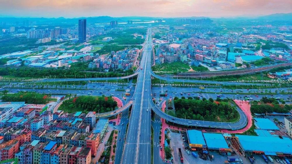惠州,你怎么这么好看!