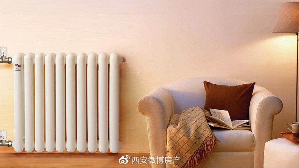 西安大话南门小区暖气费每平涨0.5元 自备锅炉供暖涨价谁说了算?