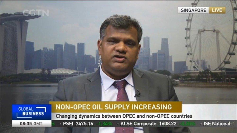 """国际油价上涨如何""""搅动""""全球风云"""