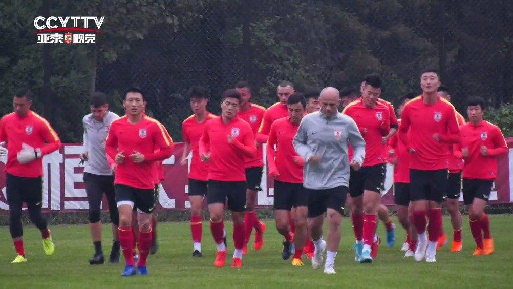 9月14日19时30分,中甲第25轮,长春亚泰客场挑战辽宁宏运