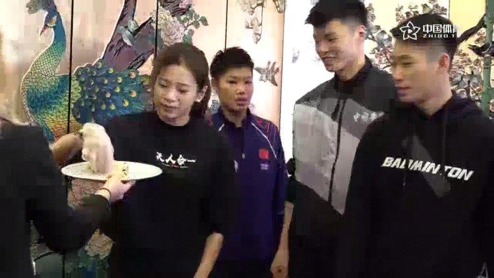 """化身糕点师!王懿律黄东萍领衔豪华""""厨师""""阵容"""