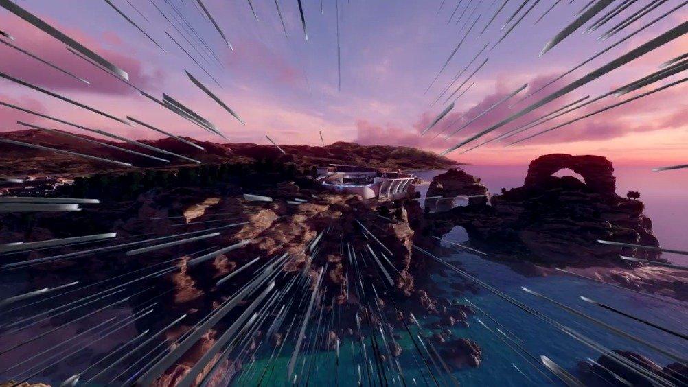 原定于2020年2月28日发售的《漫威钢铁侠VR》,宣布推迟发售