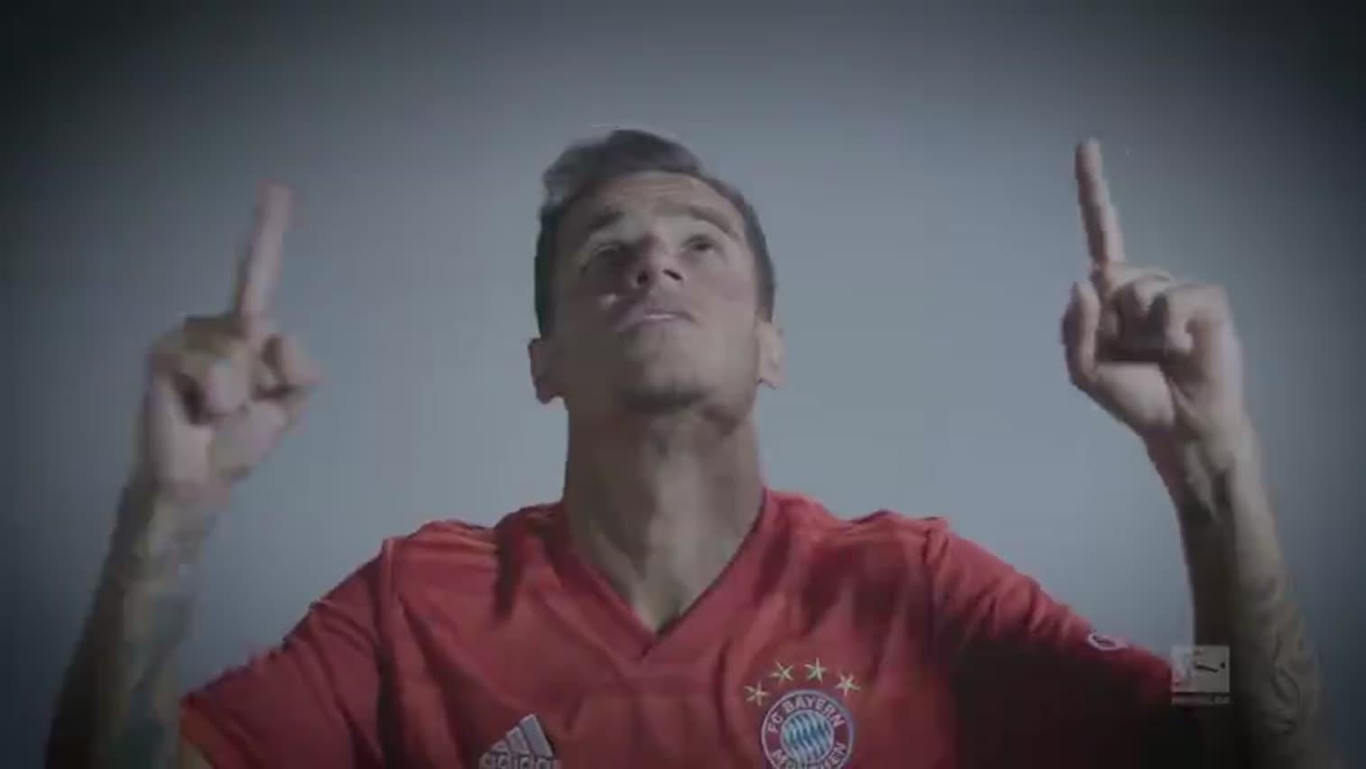 报——!@拜仁慕尼黑足球俱乐部 库蒂尼奥向您报告:明晨3