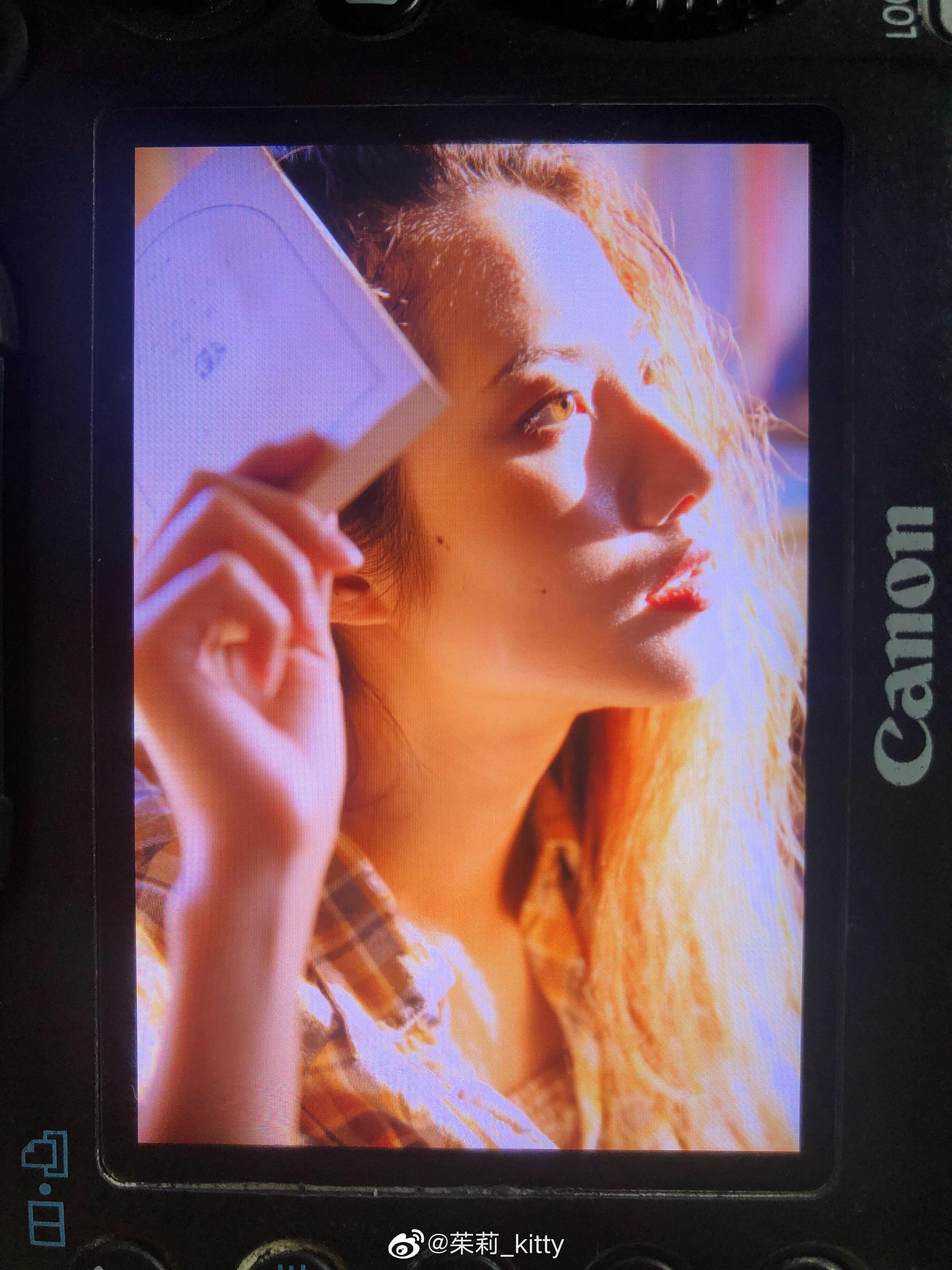 侧光逆光侧逆光,摄影就是玩光线