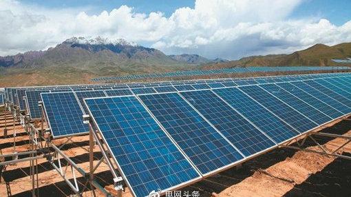 国家电网多举措提升新能源消纳水平