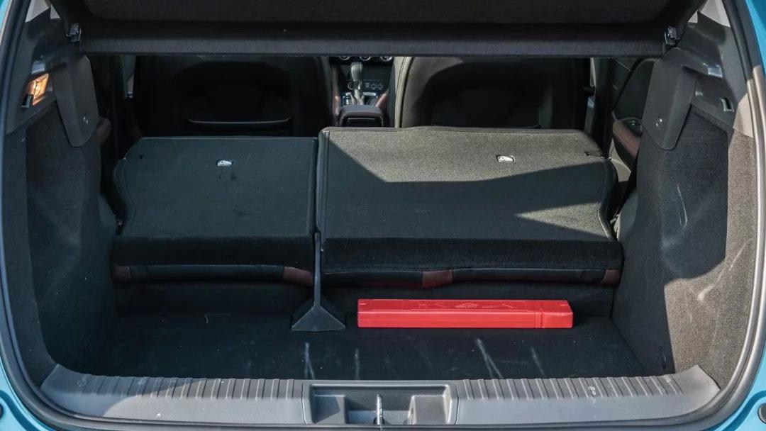保罗车闻丨体验国产雷诺全新紧凑型SUV 科雷缤