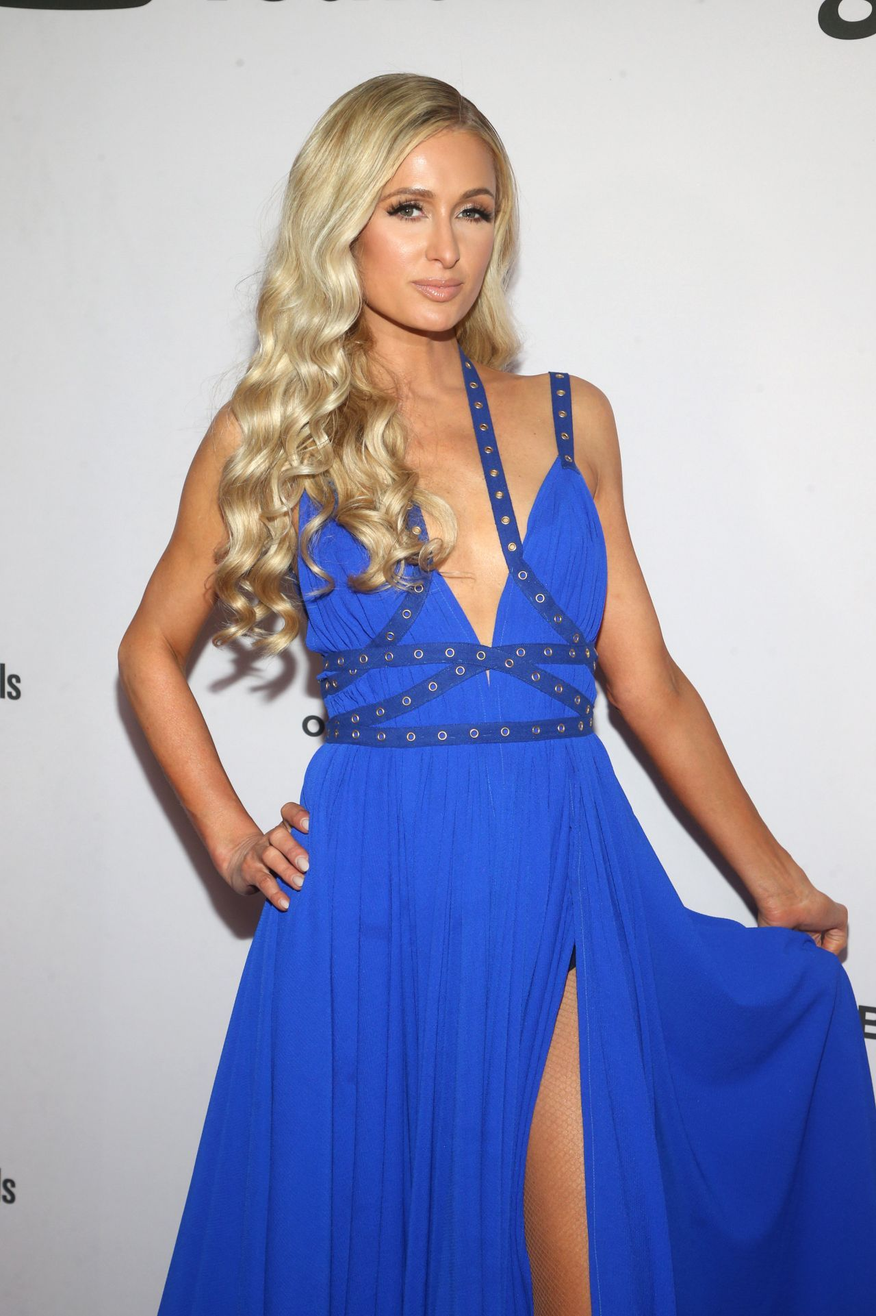 帕丽斯·希尔顿(Paris Hilton) -《贾斯汀·比伯