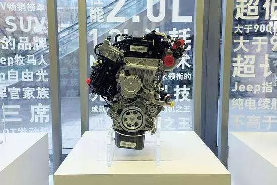 """拒绝""""小三儿""""!1.3T四缸小钢炮级动力,Jeep懂生活更懂你"""