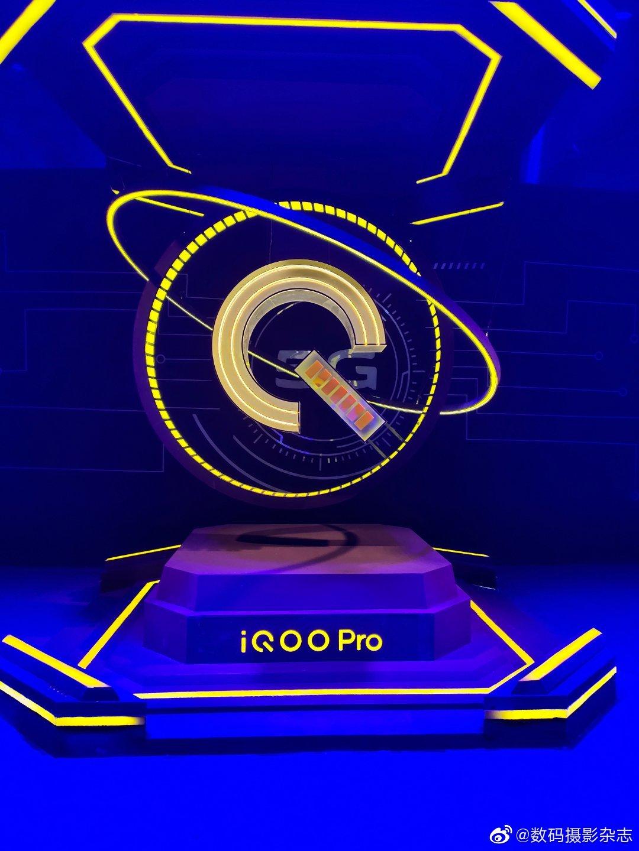 iQOO Pro 5G版 的摄像头配置及摄影能力