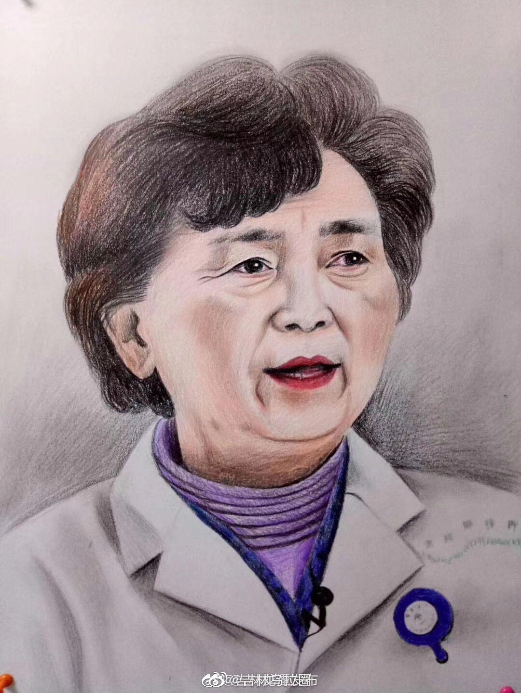 吉林市龙潭区金珠学校美术老师作品