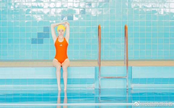 自由泳的打腿练习,满满的干货基础知识教学,你学会了吗?