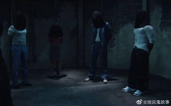 《九死》洛杉矶接连发生9起绑架案,被绑架者来自各行各业