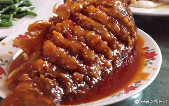 在中国人眼里是美味,外国人却不敢碰的5大美食,你敢吃吗