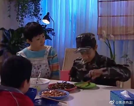 刘梅让刘星坦白,小雪认为他闯祸要出门避难!