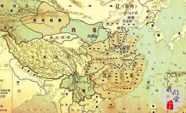 皇帝最爱出家的朝代是哪个?就藏在金庸的名著里