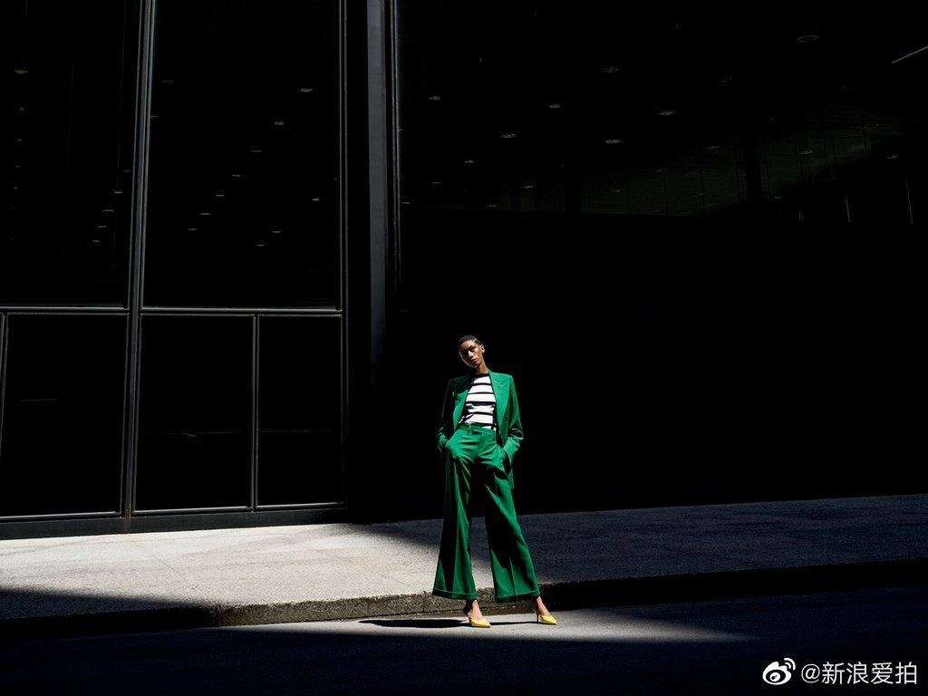 哈苏 Hasselblad X You 摄影大赛获奖作品近日公布