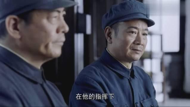《特赦1959》:王耀武才是国民党里最明白的一个人