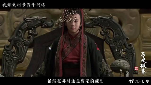 """刘禅主动投降被骂""""草包"""",却很少人知道,他投降背后的大智慧。"""