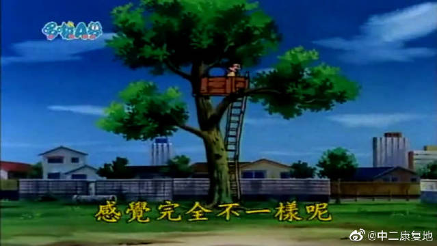哆啦A梦和大雄的二人世界,胖虎一定是FFF团队长