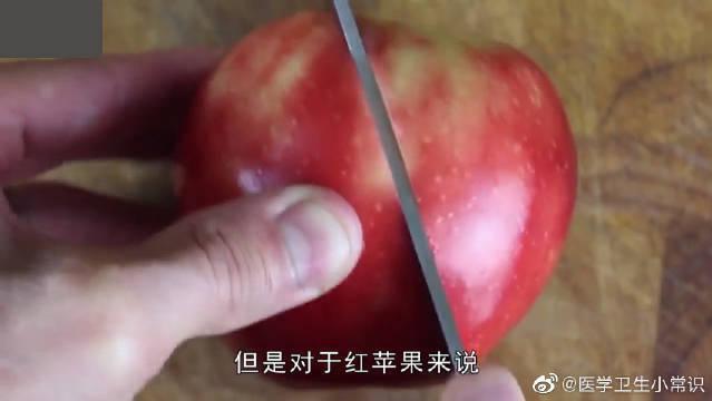 """糖尿病人吃青苹果好还是红苹果好?牢记一点,都是""""果胶""""在帮忙"""