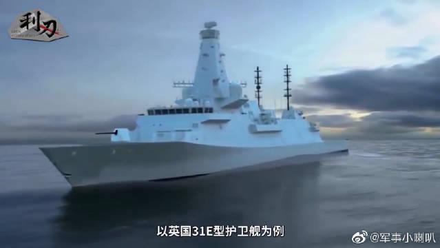 """中国海军""""下饺子""""造船厂能赚多少钱?1艘055仅3亿人民币"""