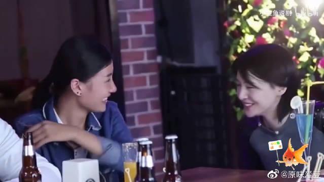 郑爽首次谈同班同学,称景甜阚清子深受老师喜爱