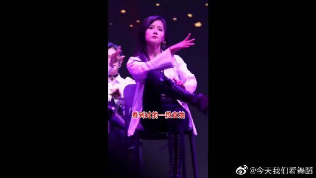 snh48年度总选第三名段艺璇,来品品之前的舞台。