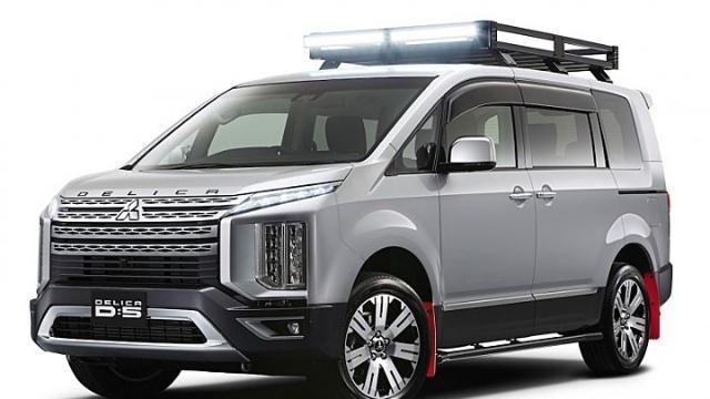 小面帅过跑车,SUV款款帅,这品牌在日本是王者,国内青铜都不如
