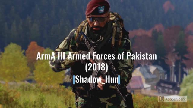 巴基斯坦特种部队战斗力爆表,军事迷的视觉饕餮盛宴