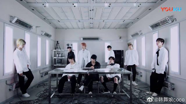 Stray Kids新曲《M.I.A》MV补发版公开,唱功实力惊人