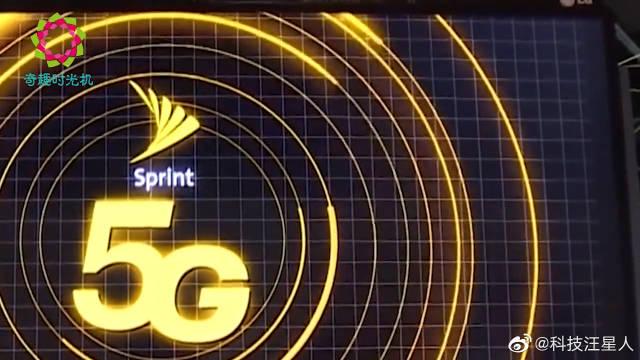 看完爱立信的5G订单,再看看华为5G订单,差距不言而喻!