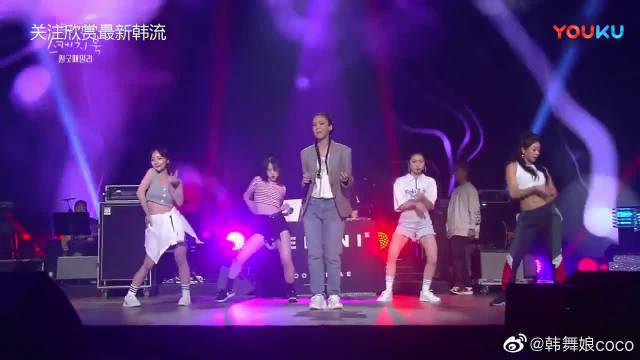 她演唱火了多部韩剧BGM,如今再发新曲,现场都疯狂了吗