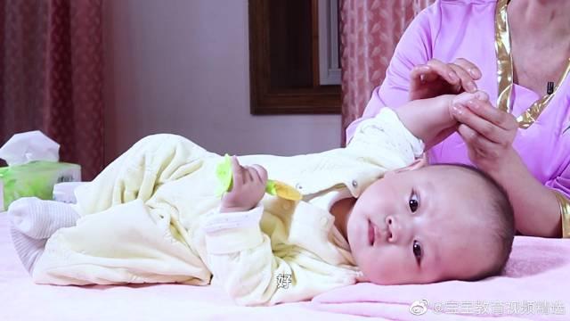 小儿推拿专业知识,宝宝咳嗽怎么办?用这几种方法!