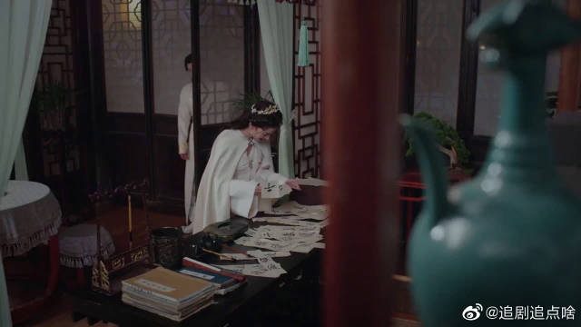 宫远涵竟然偷偷暗恋自己的大嫂果然男二都是很让人心动的一个存在