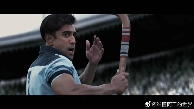 """印度也有""""打不死的小强"""",《金色荣耀》中国版终极预告片,超燃!"""