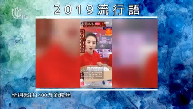 20200119《中日新视界》:2019流行语