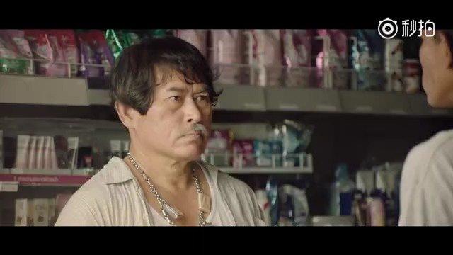 泰国搞笑广告《甲方爸爸要加一些感情元素》