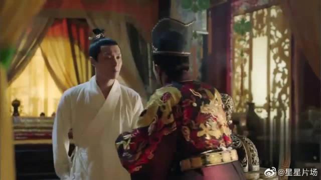 朱祁镇为母割肉做药引,不是出于孝心而是怕被太后废除,小没良心的
